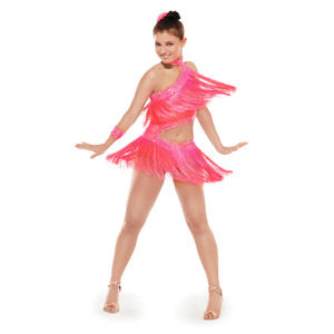 """10th House """"Radiant"""" Dance Costume"""